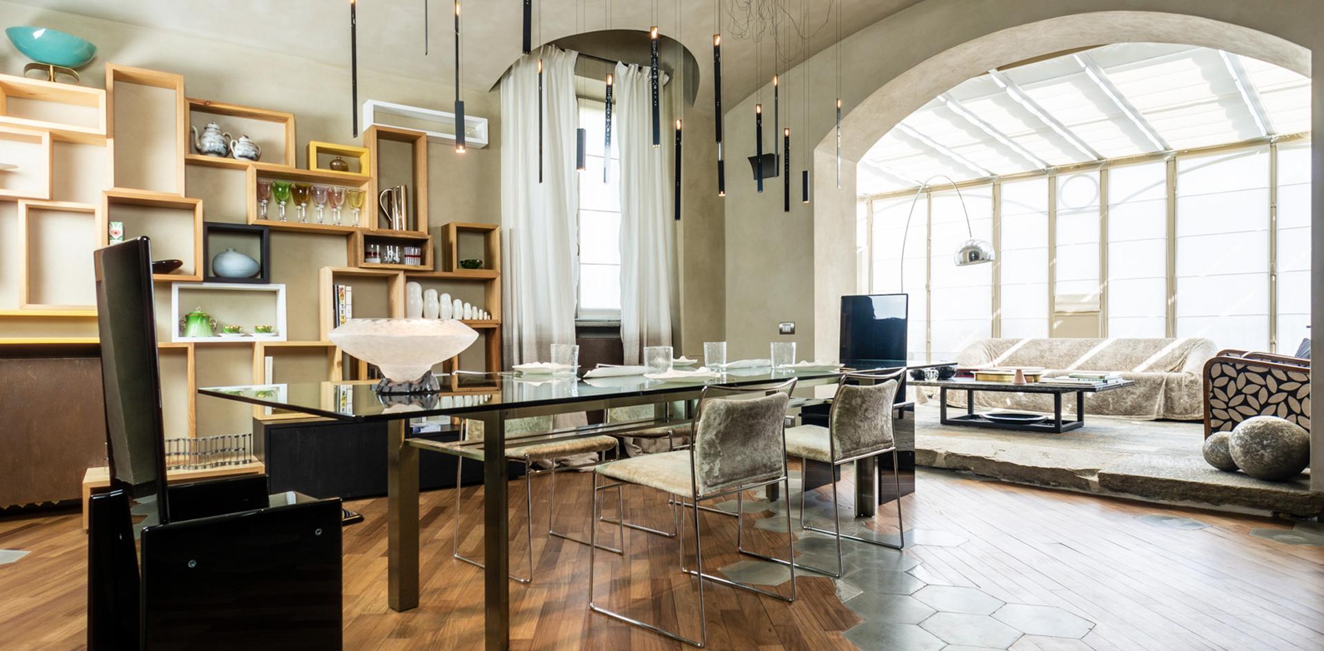 Claudia Boccalatte Architetto